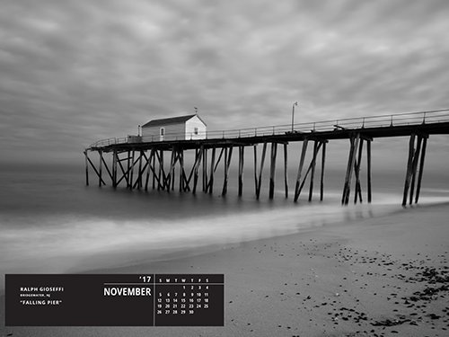 Download the November Desktop Wallpaper From Our 2017 Talent Calendar image