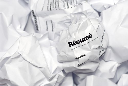 The Horrible Truth About Résumés (And How To Fix It) image