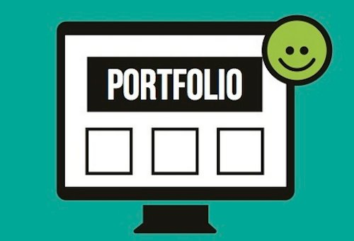 How to Create a Great Design Portfolio image