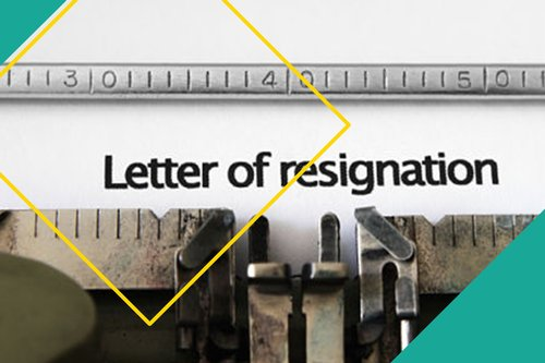 Your employee resigns - what you say and do next is important image