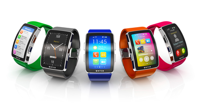 What do wearables ...