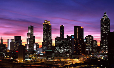 Welcome to Atlanta: ...