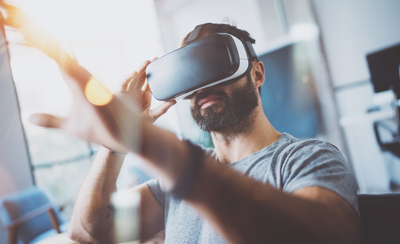 VR Now   An Agency ...